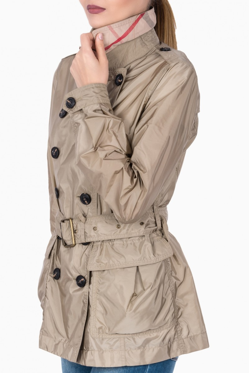 TRENCH MICHAEL KORS