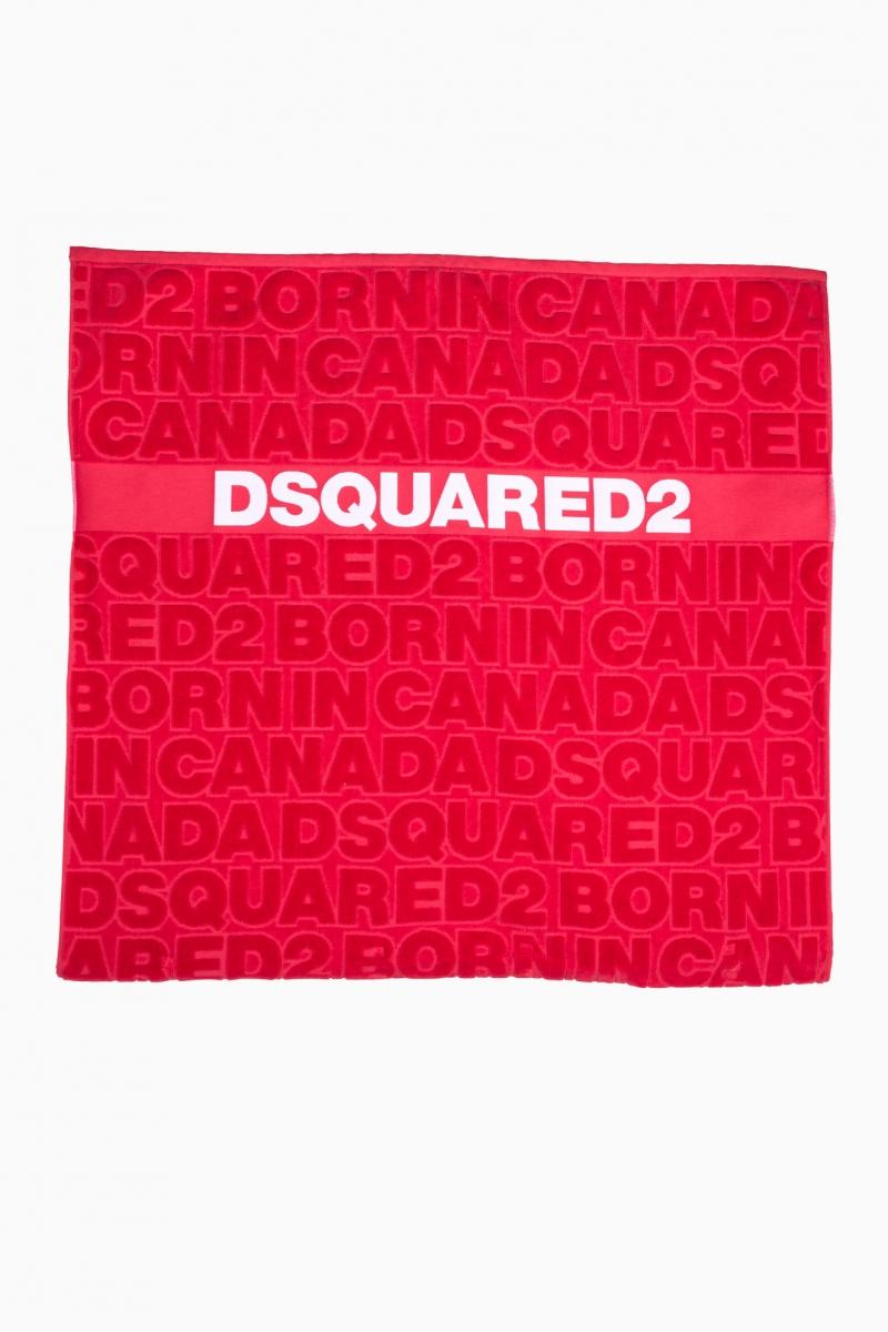 PROSOP DSQUARED2