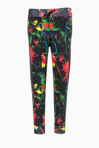 PANTALON LOVE MOSCHINO