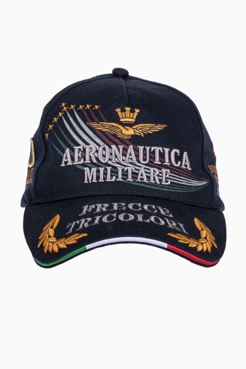 SAPCA AERONAUTICA MILITARE
