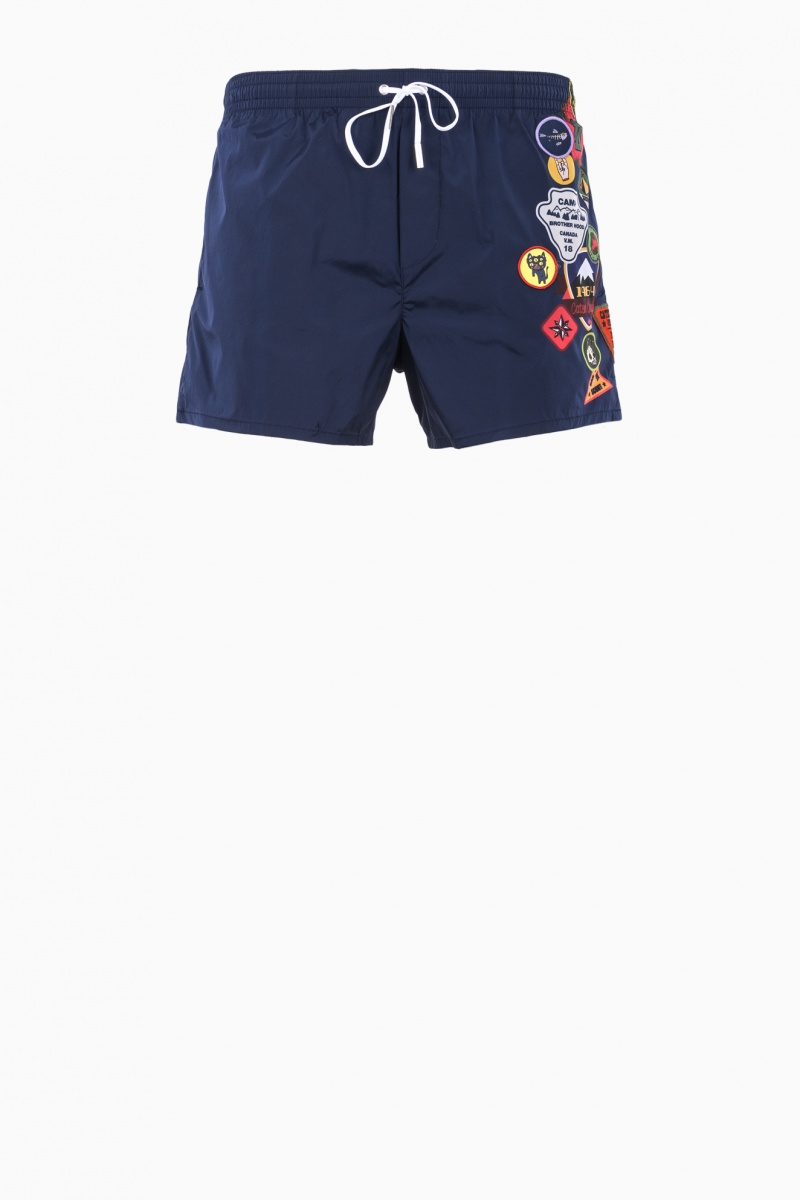 DSQUARED2 MAN SHORT