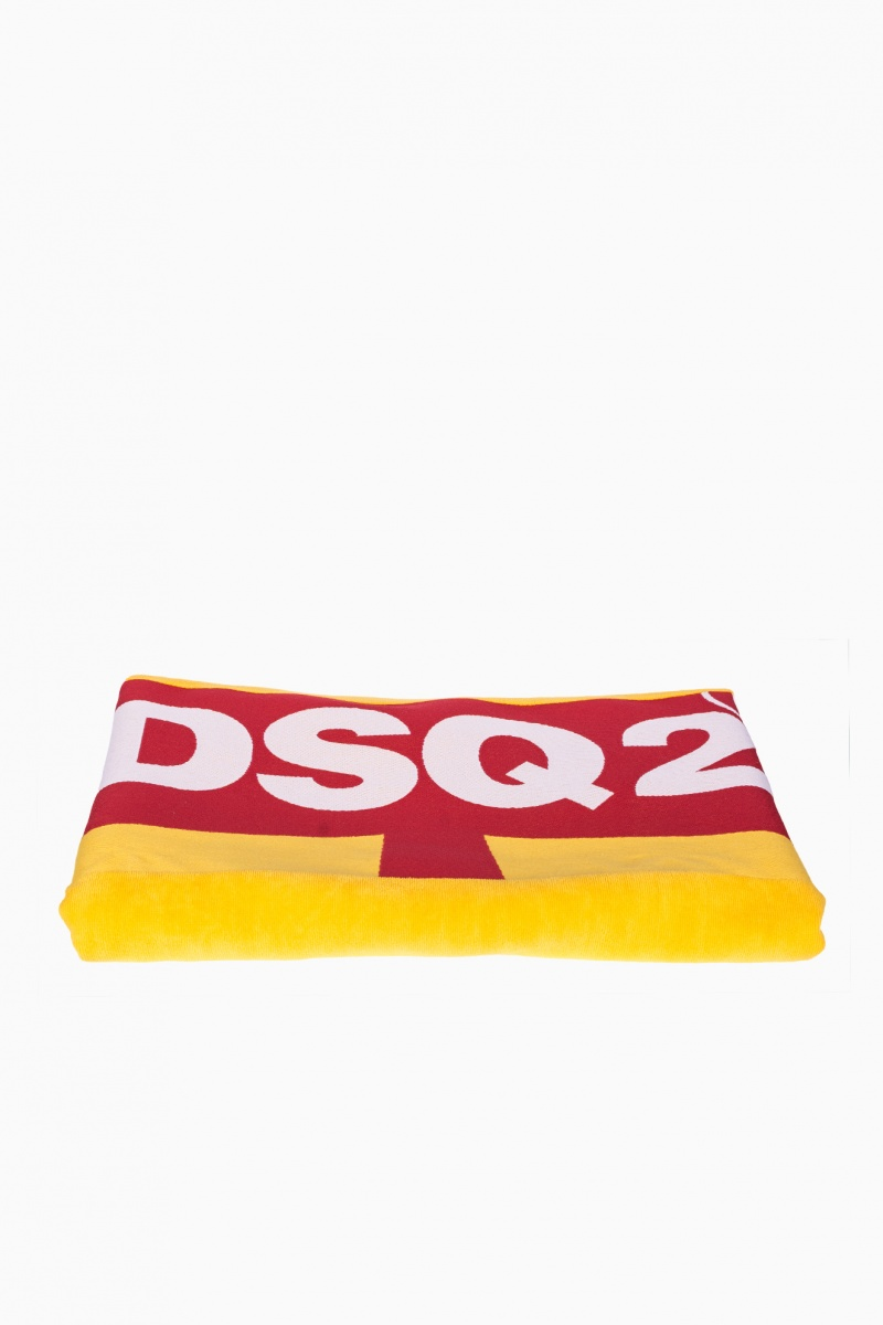 DSQUARED2 TOWEL