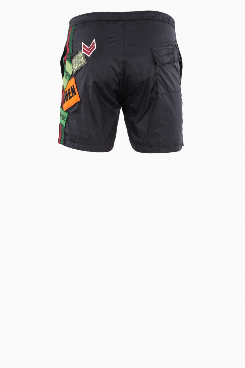 MAN XAGON MAN  MAN SHORT