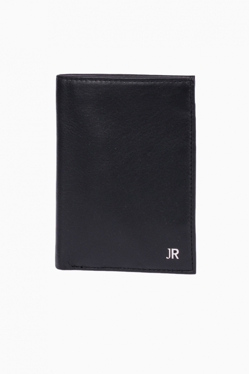 JOHN RICHMOND LEATHER WALLET