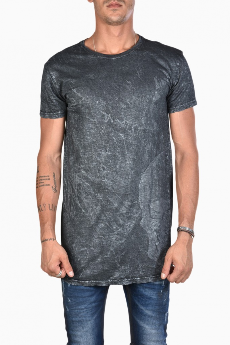 XAGON MAN MAN T-SHIRT