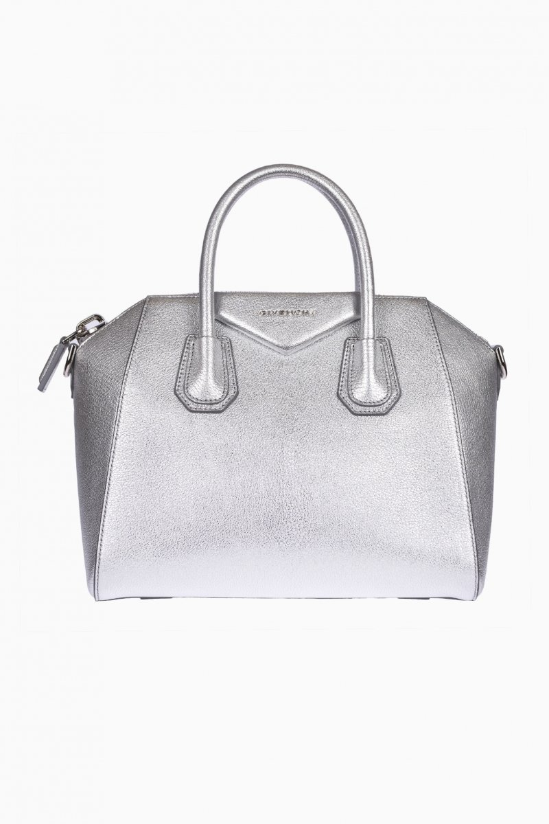 GIVENCHY BAG LEATHER ANTIGONA