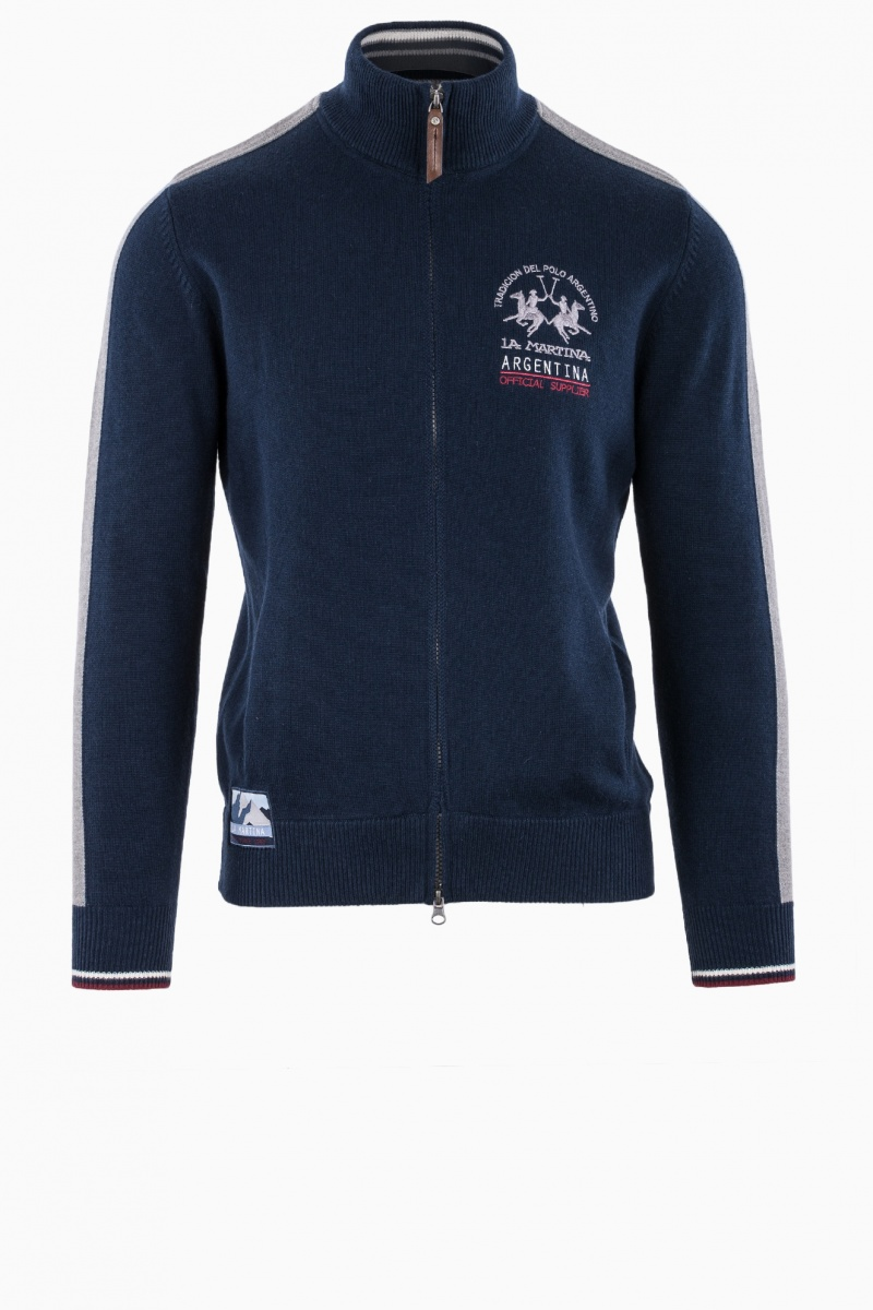 LA MARTINA MAN SWEATER