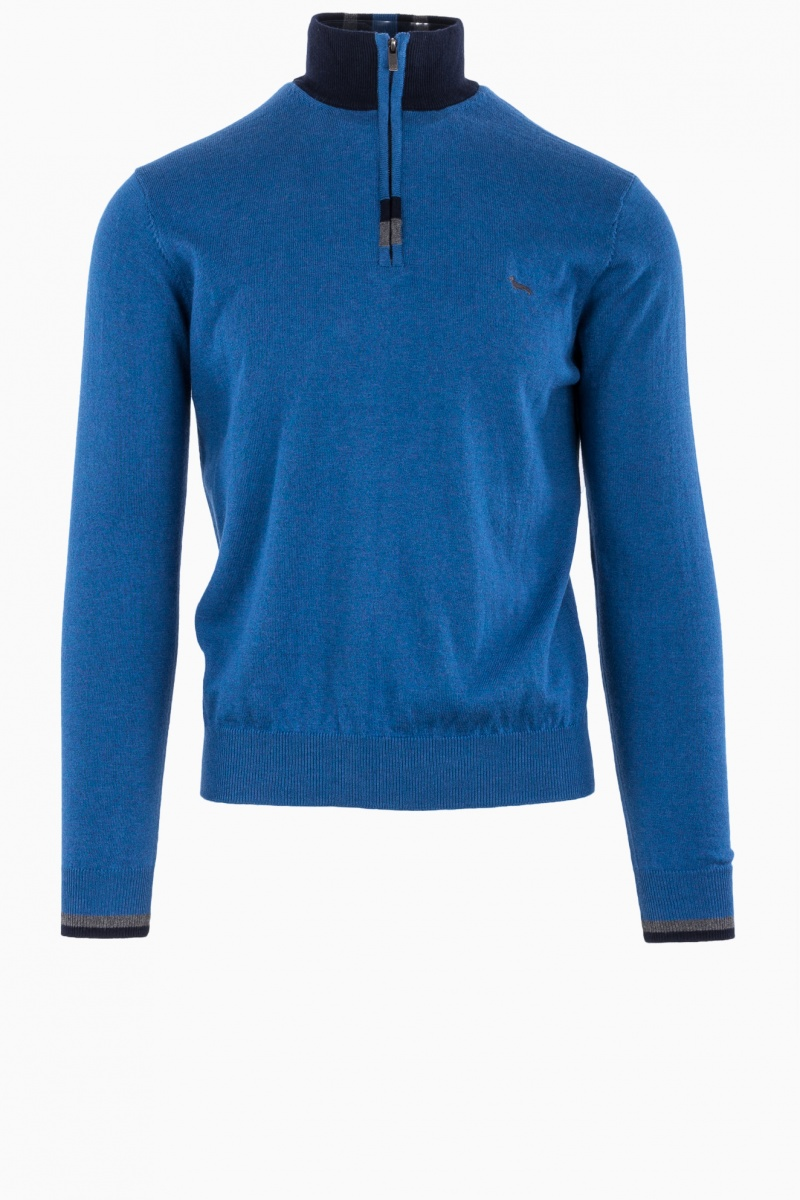 HARMONT&BLAINE MAN SWEATER