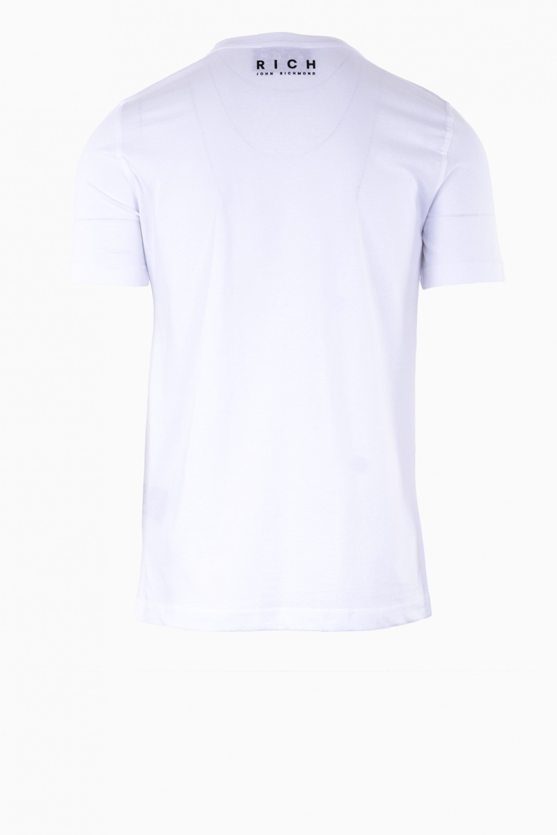 JOHN RICHMOND MAN T-SHIRT