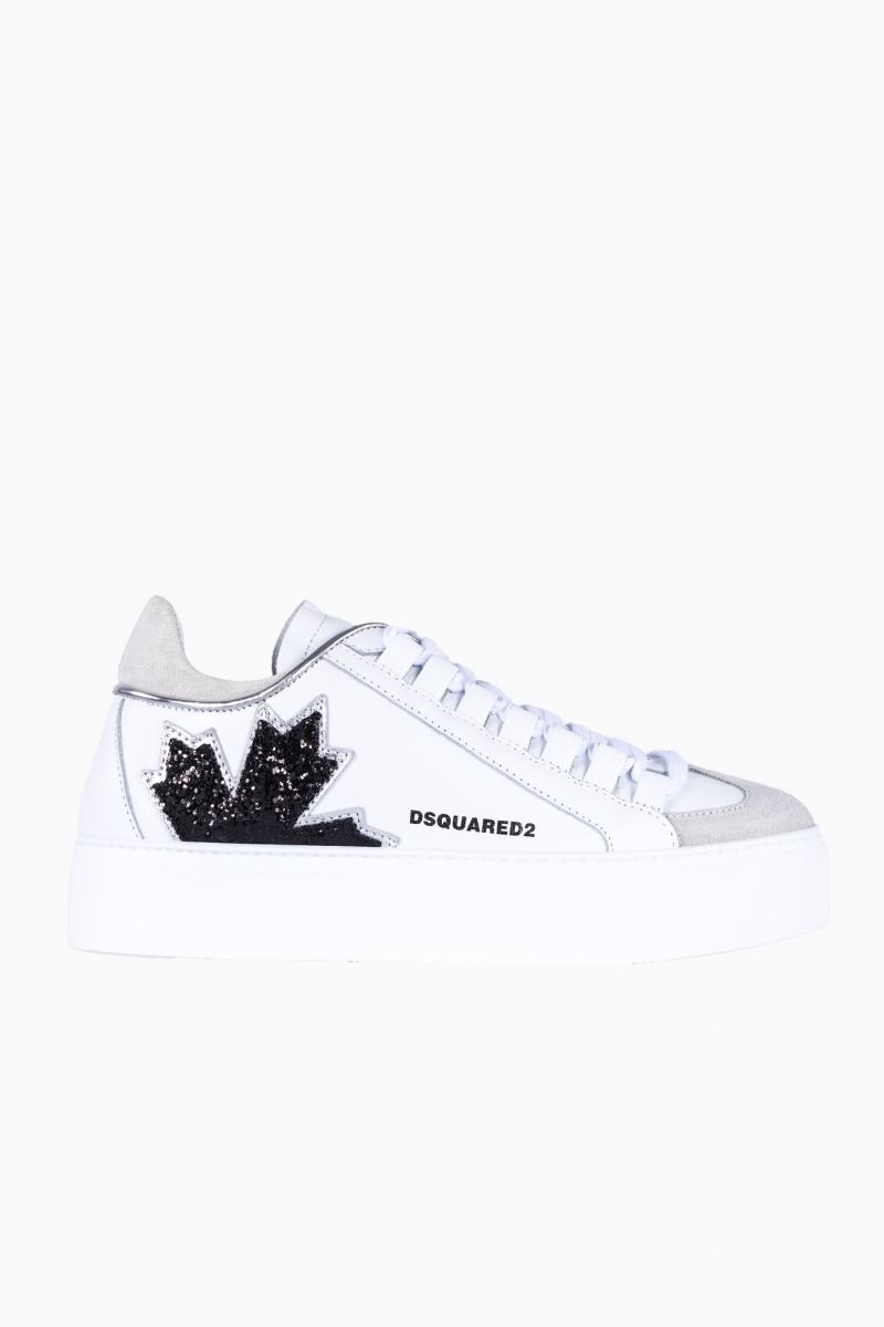 DSQUARED2 WOMAN SNEAKERS