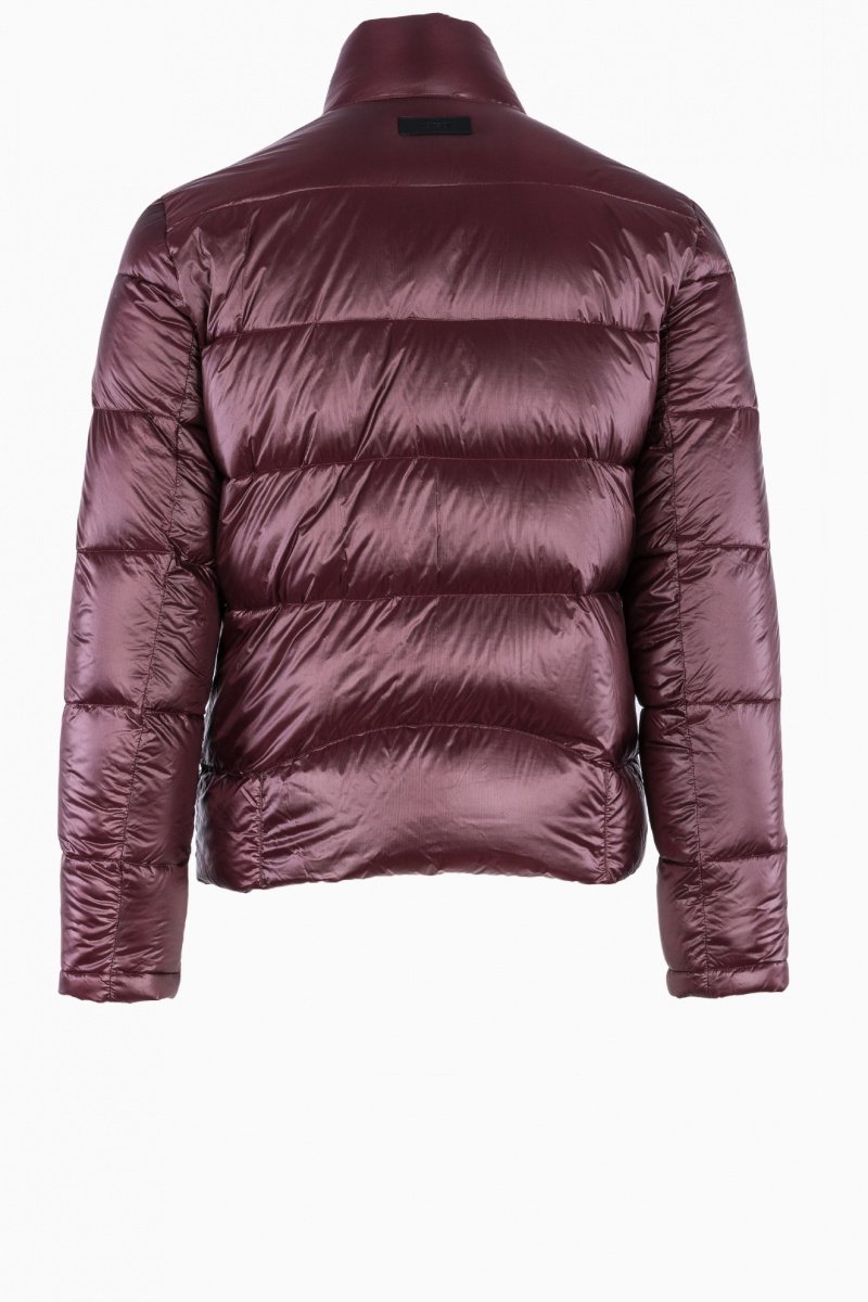 JUST CAVALLI DOWN JACKET