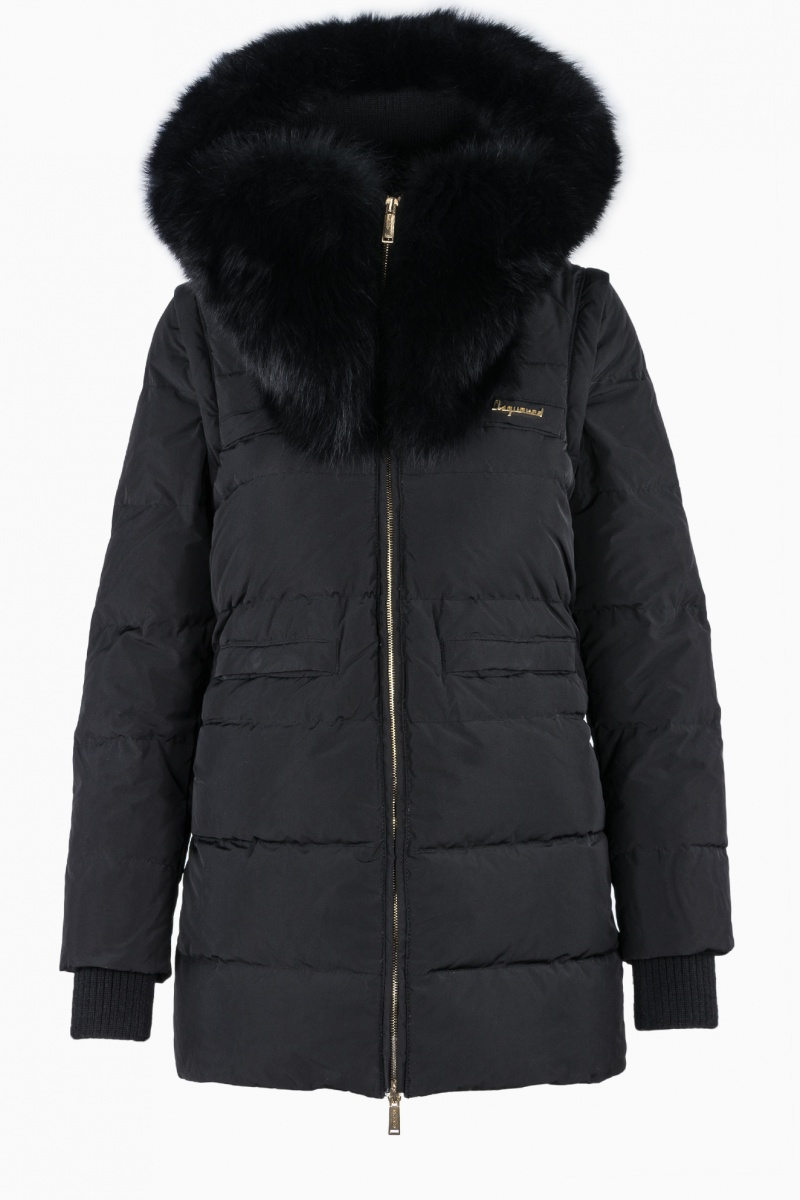 DSQUARED2 WOMAN JACKET