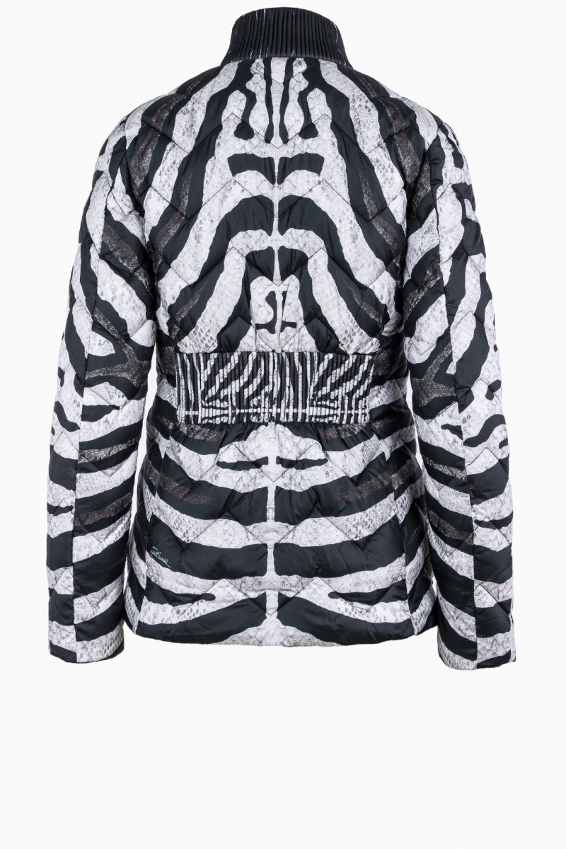 JUST CAVALLI WOMEN JACKET