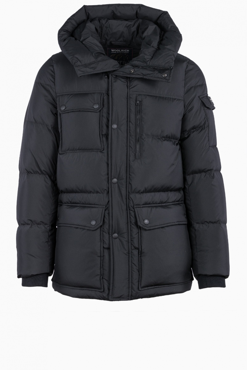 WOOLRICH SIERRA SUPREME MEN JACKET
