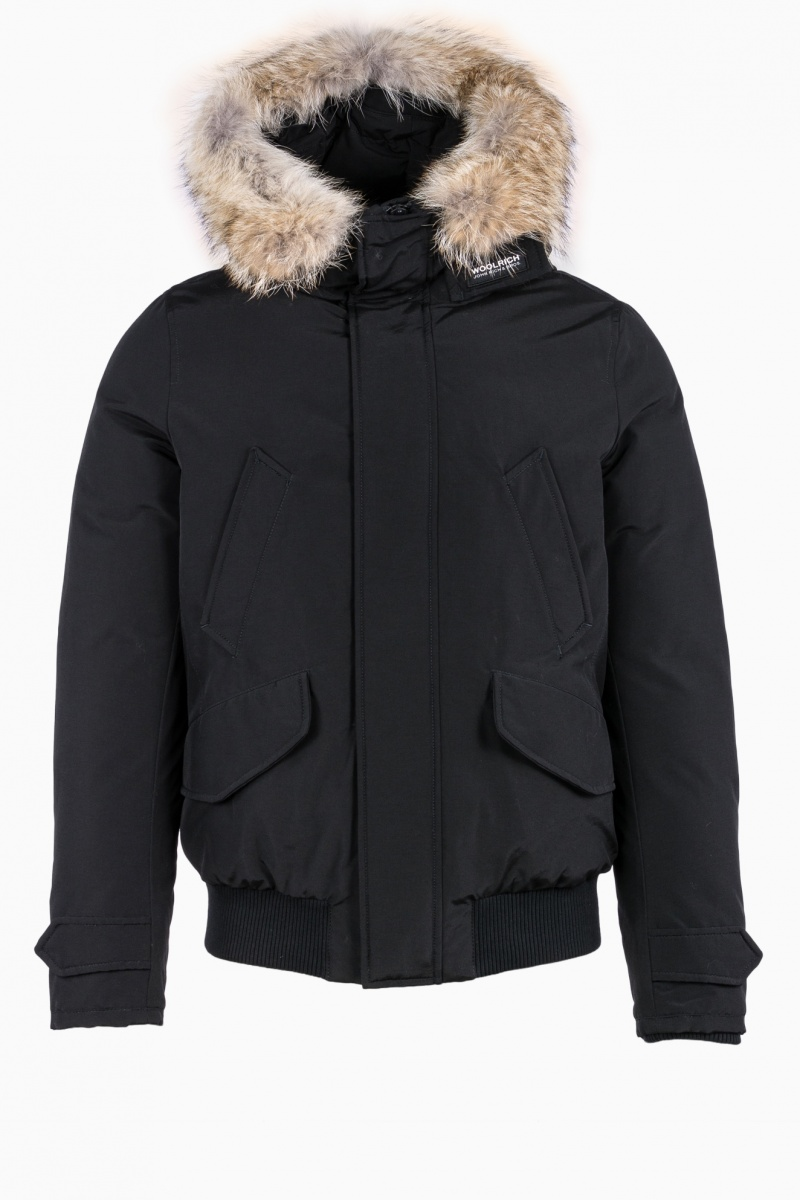 WOOLRICH POLAR MAN JACKET
