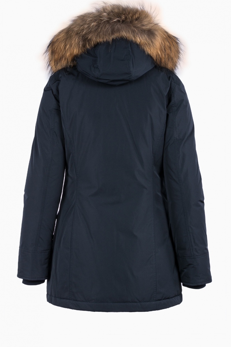 WOOLRICH LUXURY ARCTIC PARKA WOMEN JACKET