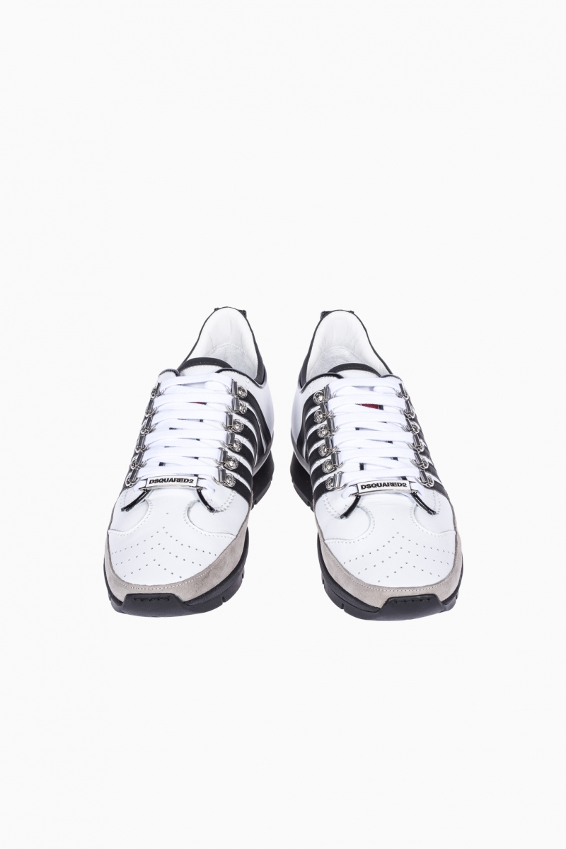 DSQUARED2 MEN SNEAKERS