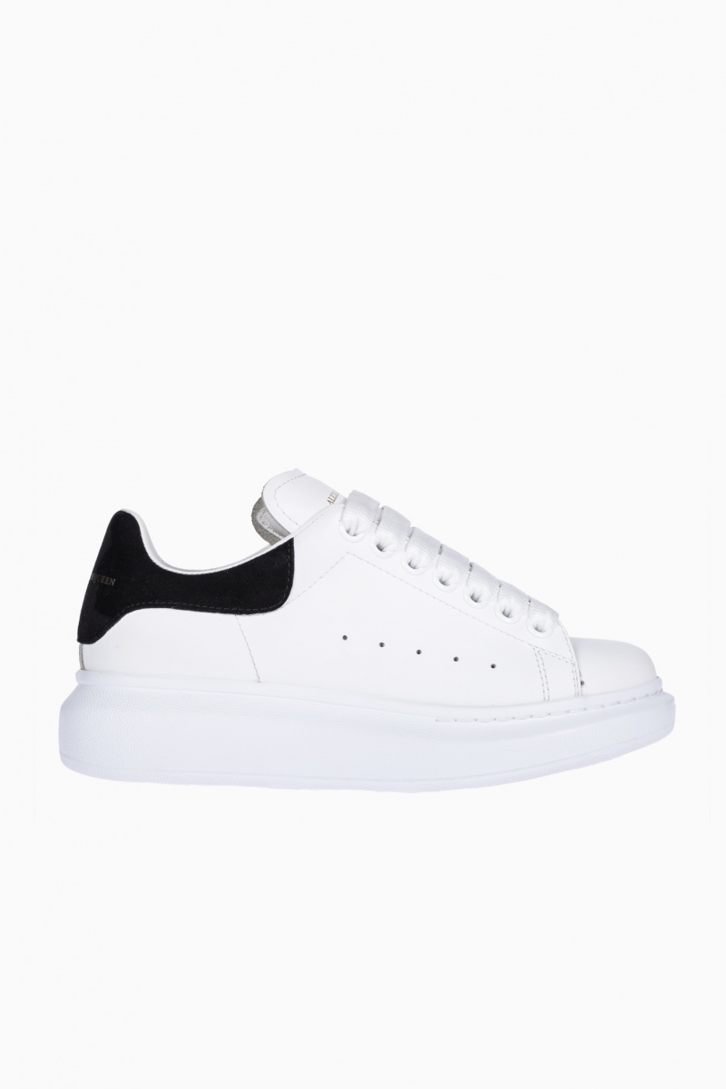 ALEXANDER McQUEEN WOMAN OVERSIZED SNEAKERS