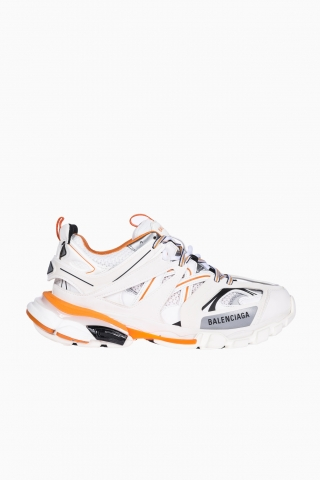 BALENCIAGA TRACK TRAINERS WOMEN SNEAKERS