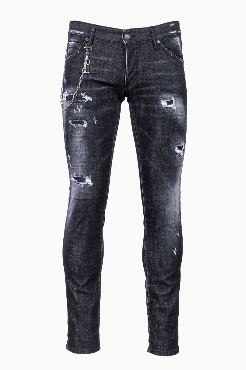 DSQUARED2 MAN JEANS