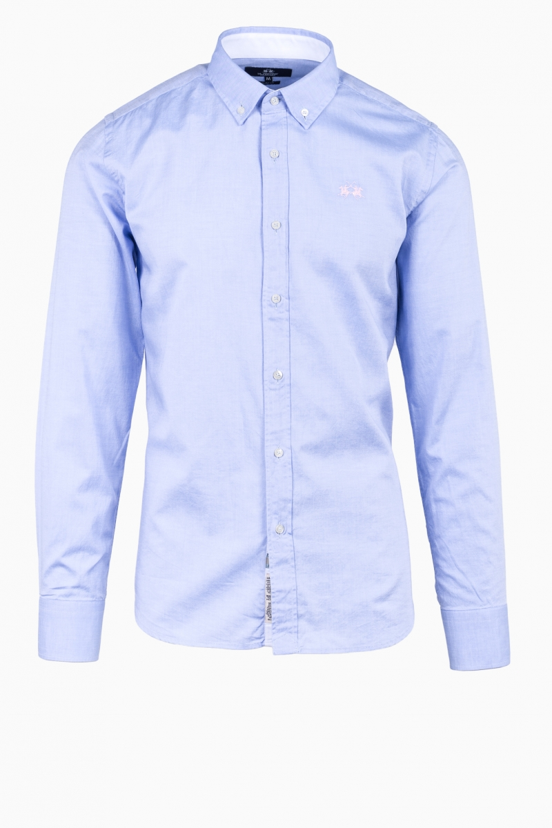 LA MARTINA MAN SHIRT