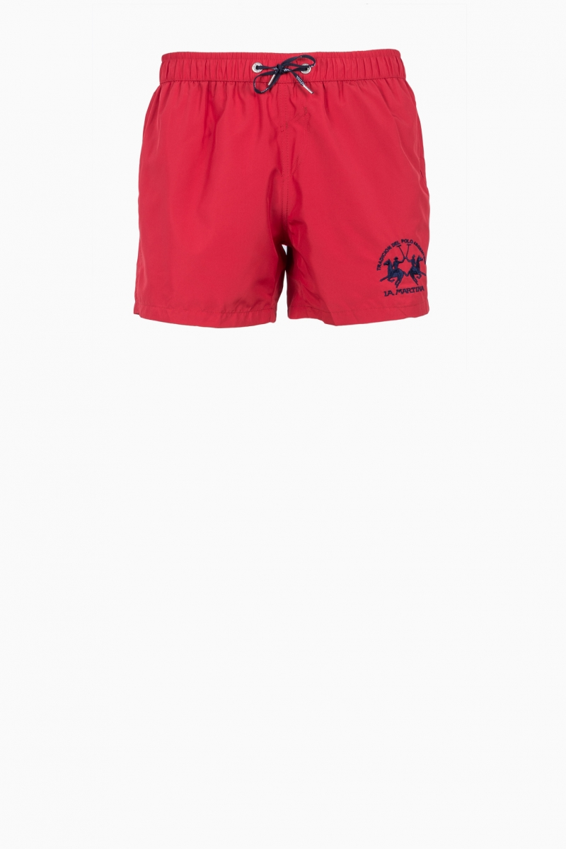 LA MARTINA MAN SHORT