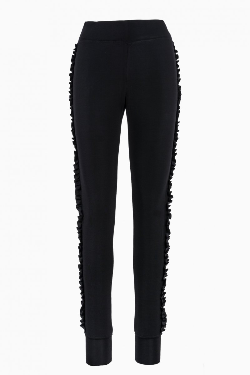 LOVE MOSCHINO WOMAN PANT