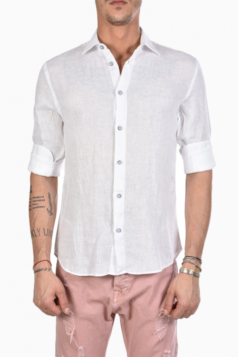 XAGON MAN MAN SHIRT