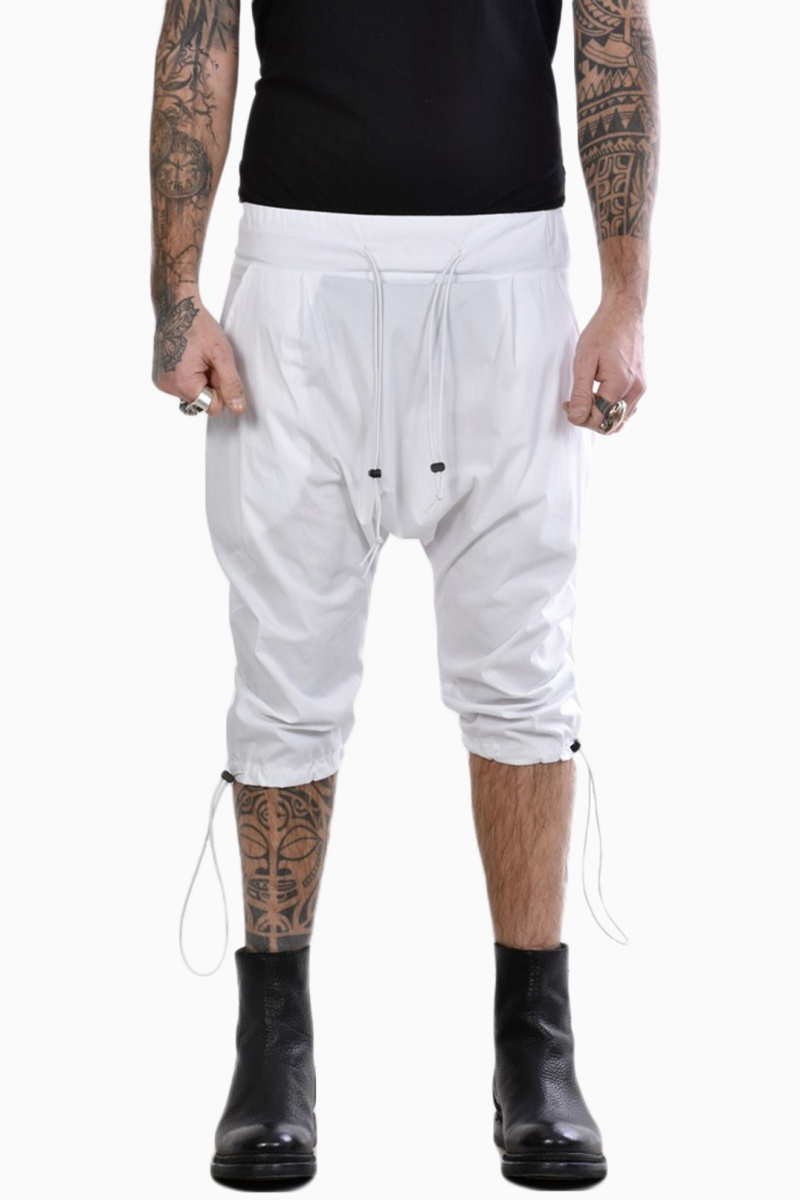 SHORT PANTS MAN LA HAINE INSIDE US