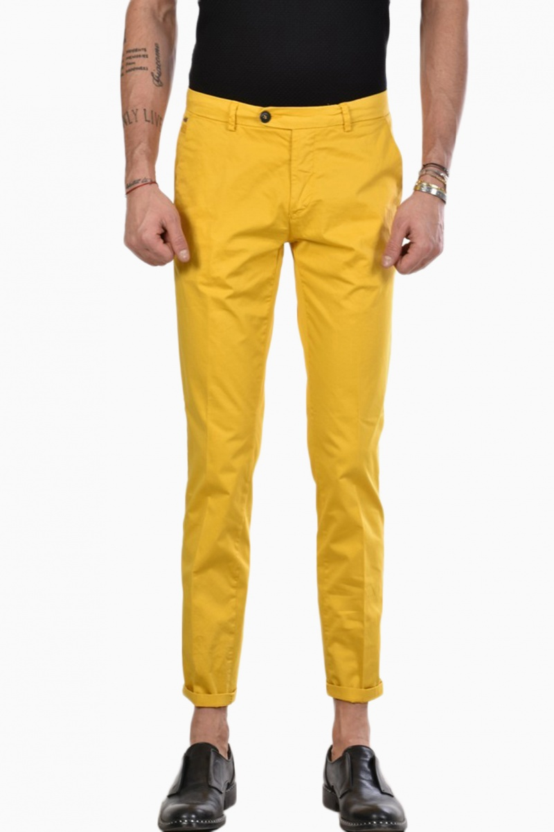 XAGON MAN CHINO PANTS