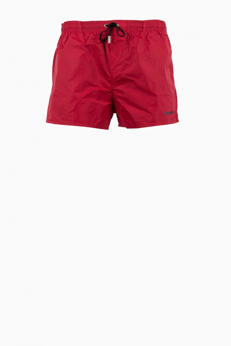 DSQUARED2 ICON MAN SWIM SHORTS