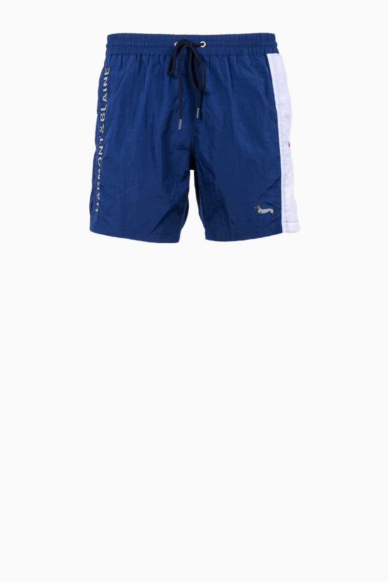 HARMONT&BLAINE MAN SWIM SHORTS