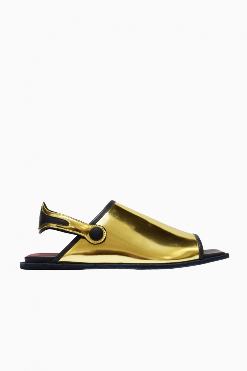 BRUNO BORDESE WOMAN SANDALS