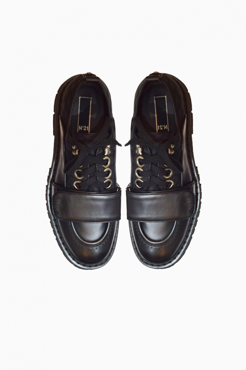 N 21 MAN SHOES