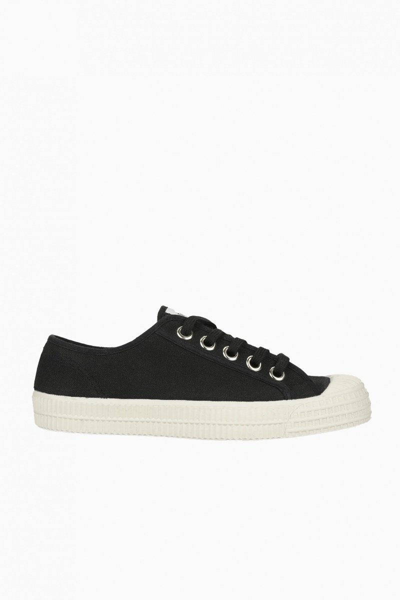 NOVESTA MAN LOW-TOP SNEAKERS