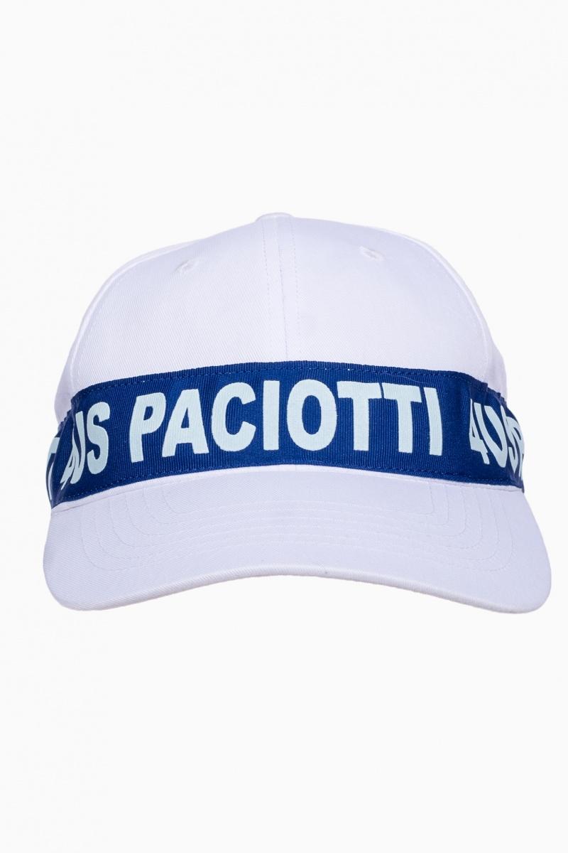 CESARE PACIOTTI 4US MAN CAP