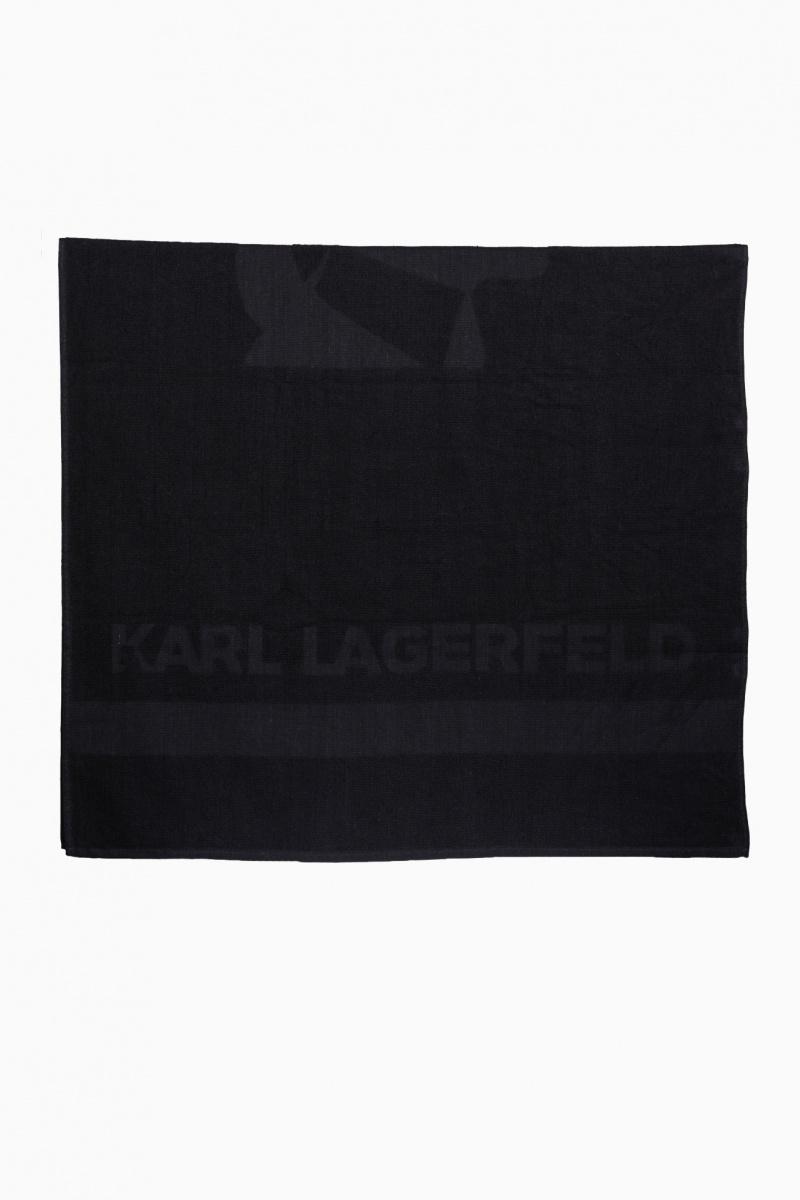 KARL LAGERFELD MAN BEACH TOWEL