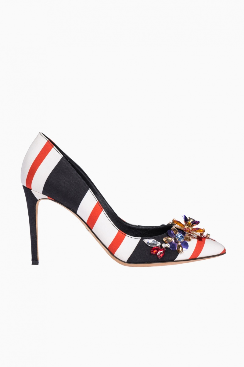 DOLCE&GABBANA WOMEN SHOES