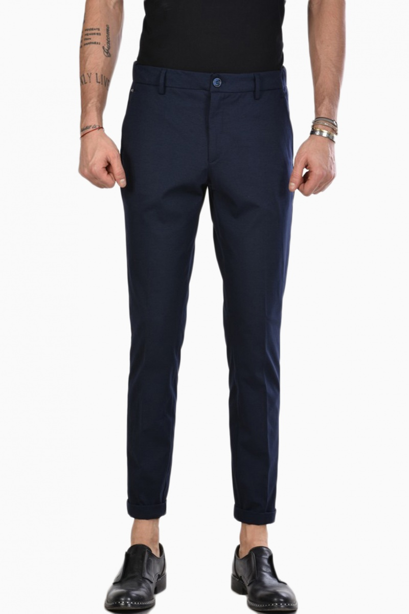 XAGON MAN TROUSERS