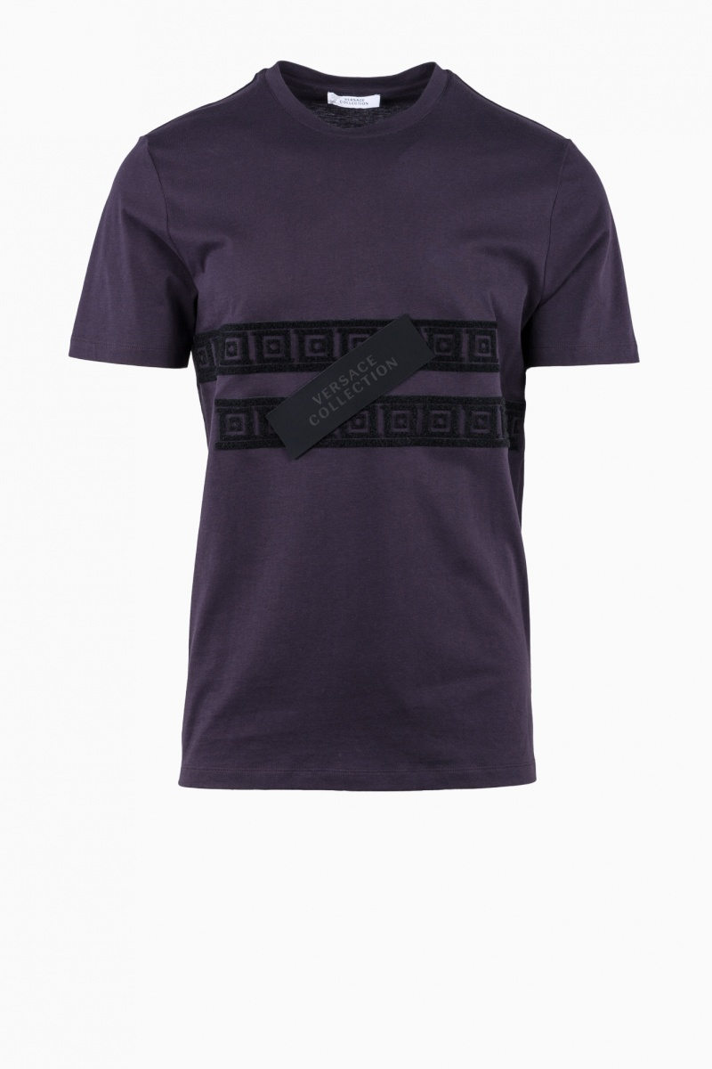 VERSACE COLLECTION MAN T-SHIRT