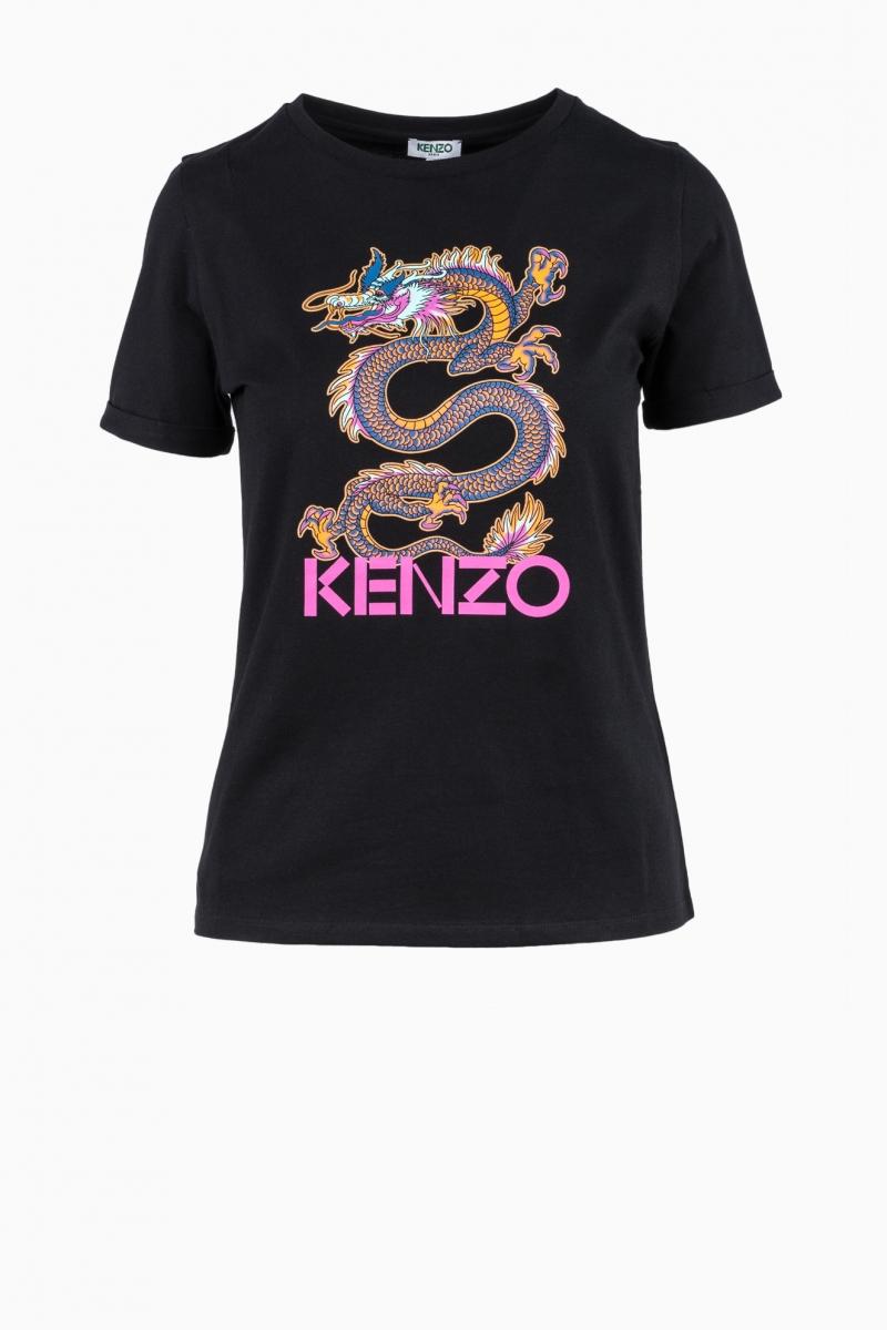 KENZO WOMAN T-SHIRT