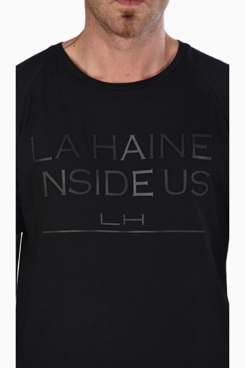 LA HAINE INSIDE US MAN T-SHIRT