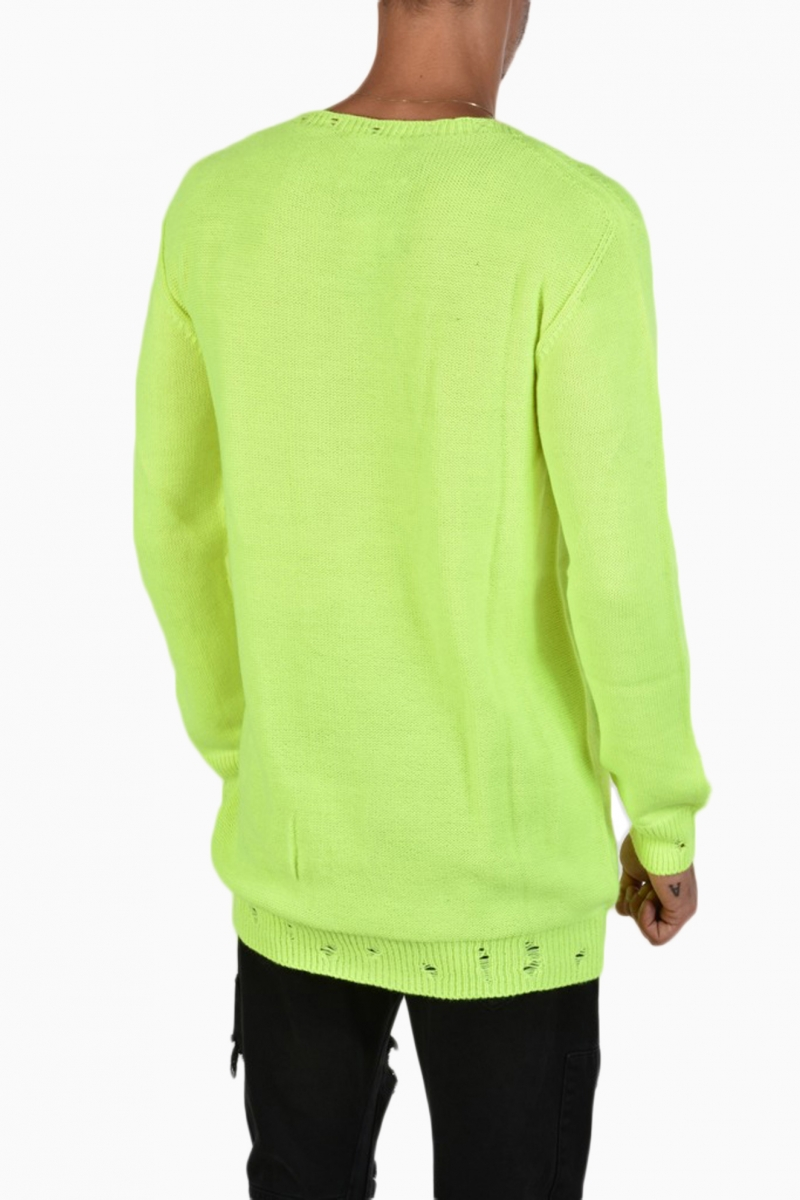 XAGON MAN SWEATER