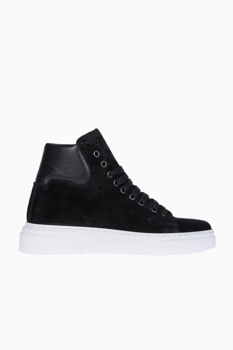 XAGON MAN HIGH SNEAKERS