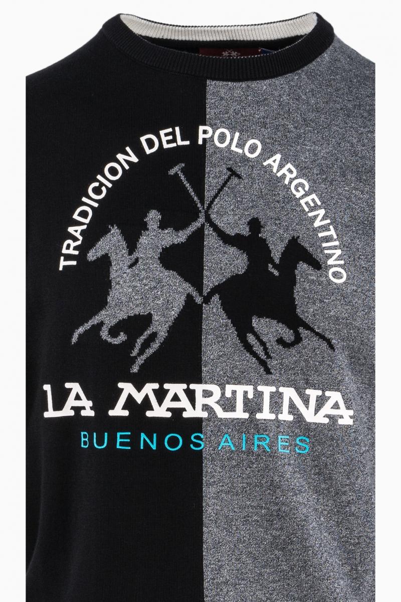 LA MARTINA MAN SWATERS