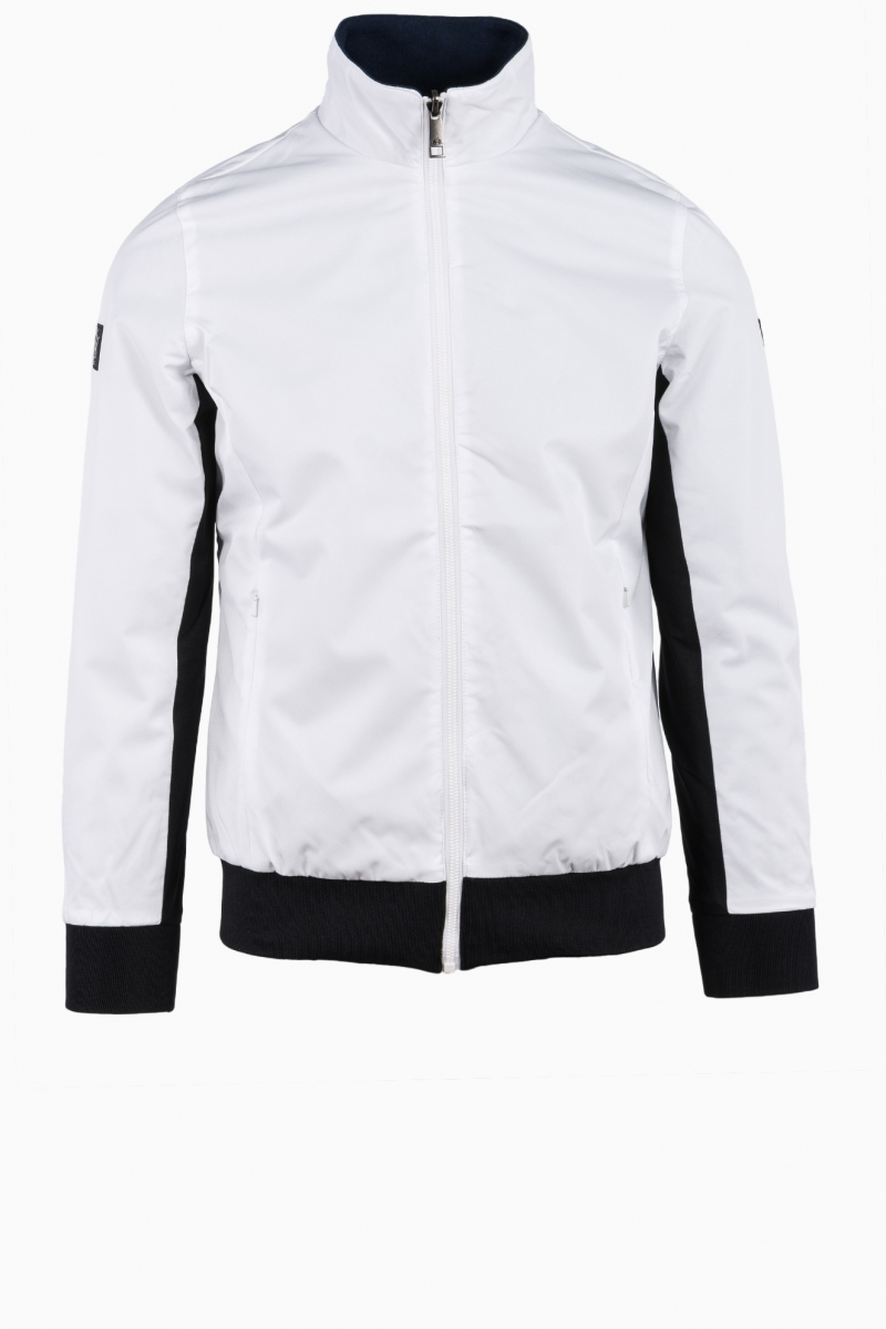 LA MARTINA MAN JACKET REVERSIBLE