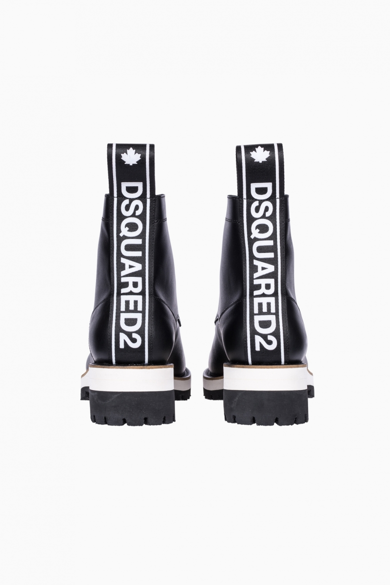 DSQUARED2 MAN BOOTS