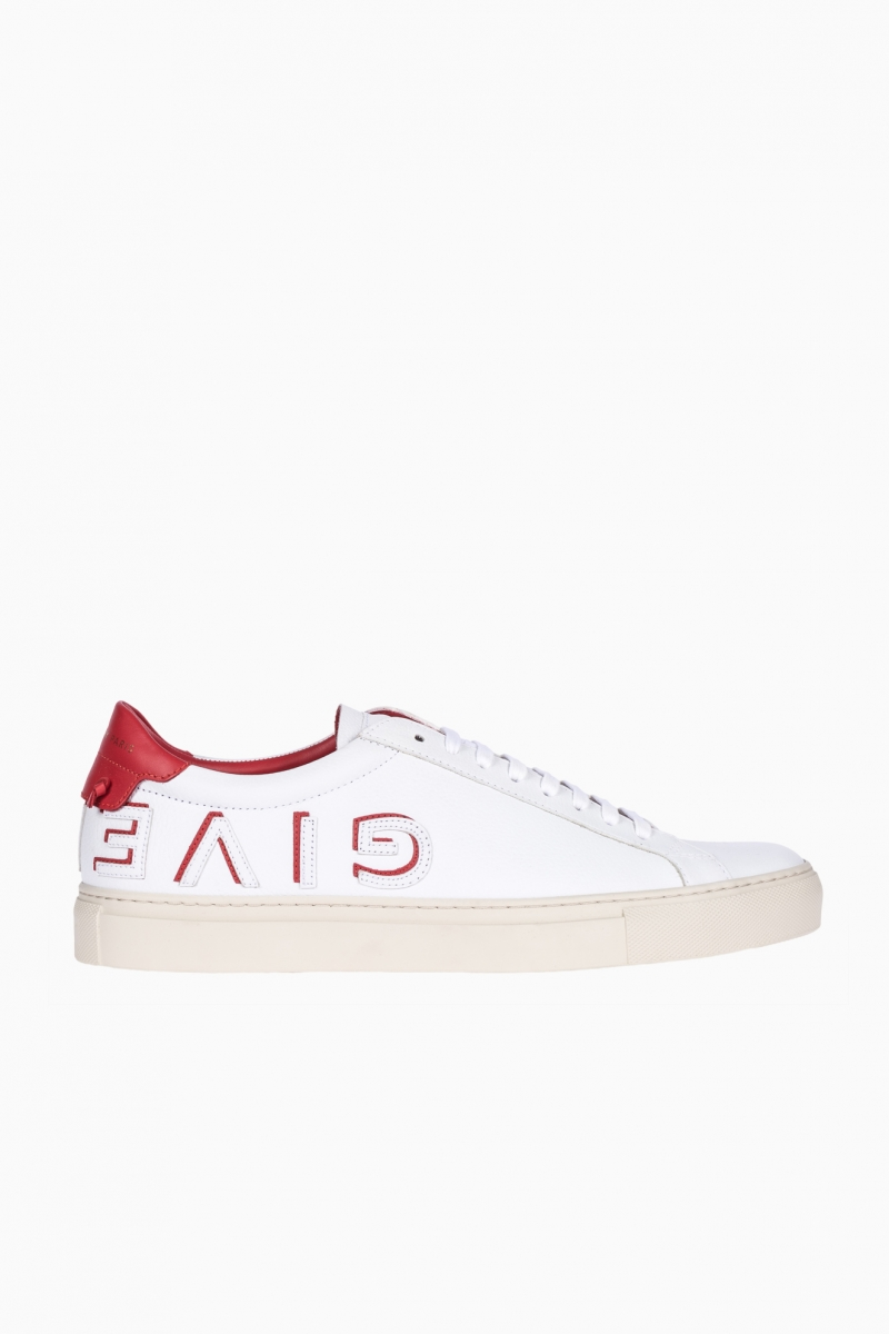 GIVENCHY MAN SNEAKERS