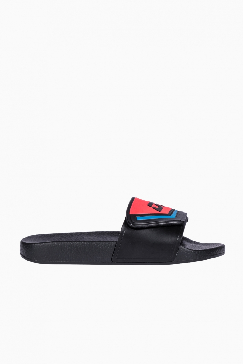 DSQUARED2 MAN SLIPPERS