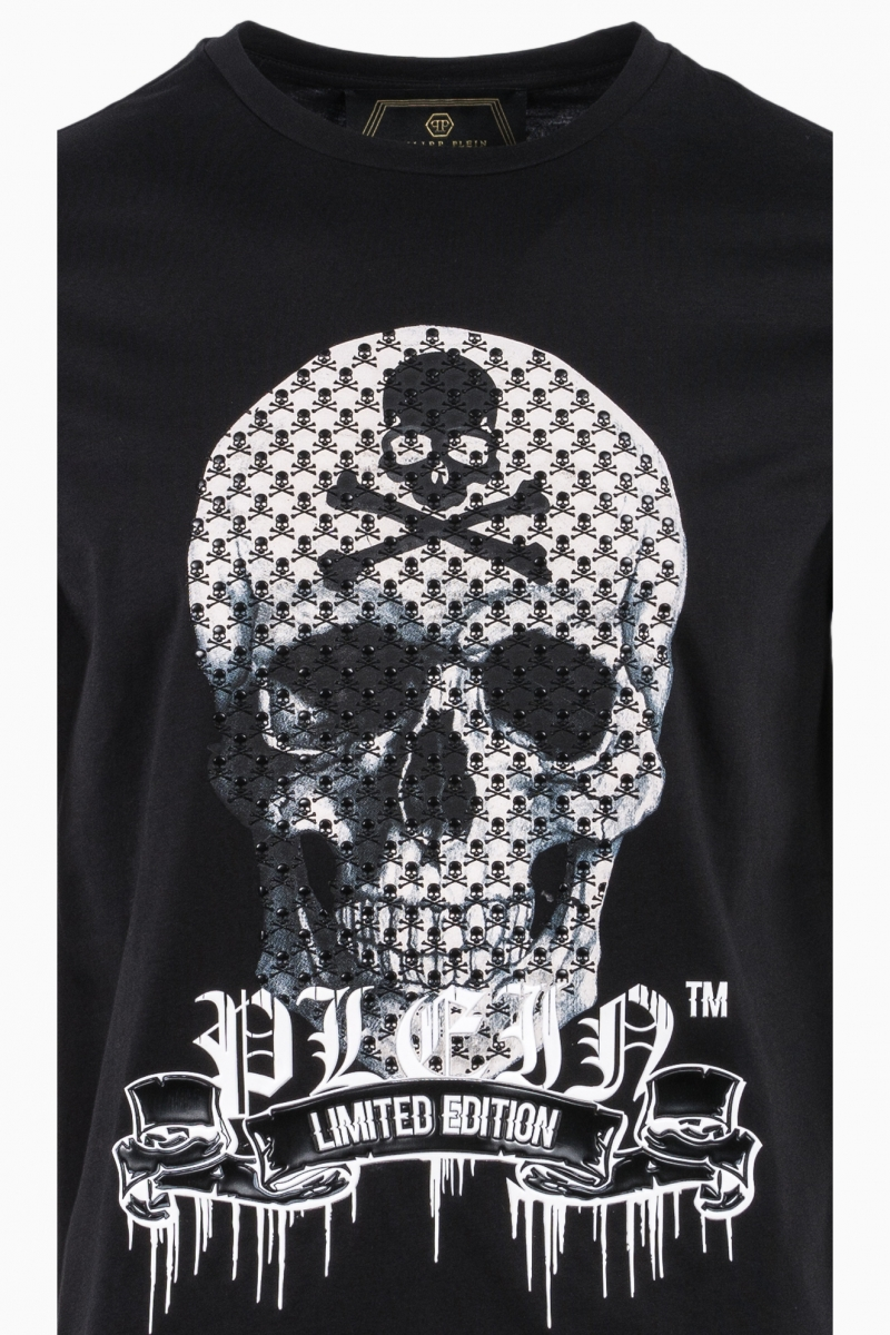 PHILIPP PLEIN MAN T-SHIRT